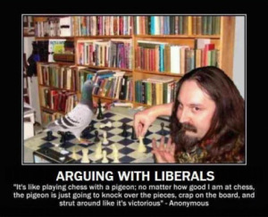 ArguingWithLiberals