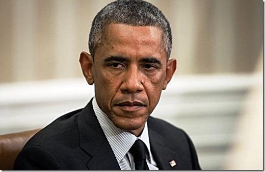 Barack Hussein Obama - Rogue Prez