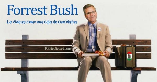 Forrest Bush